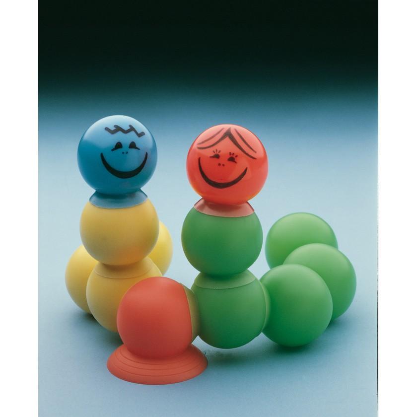 Набор мячей THERA BOLLY