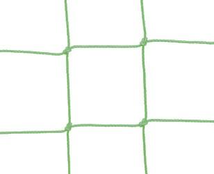 Сетка для ватерпольных ворот 102274