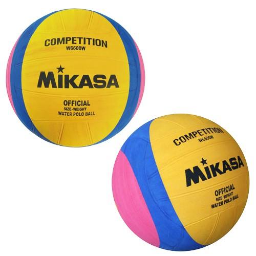 Мячи для водного поло Mika Sa тренировочные