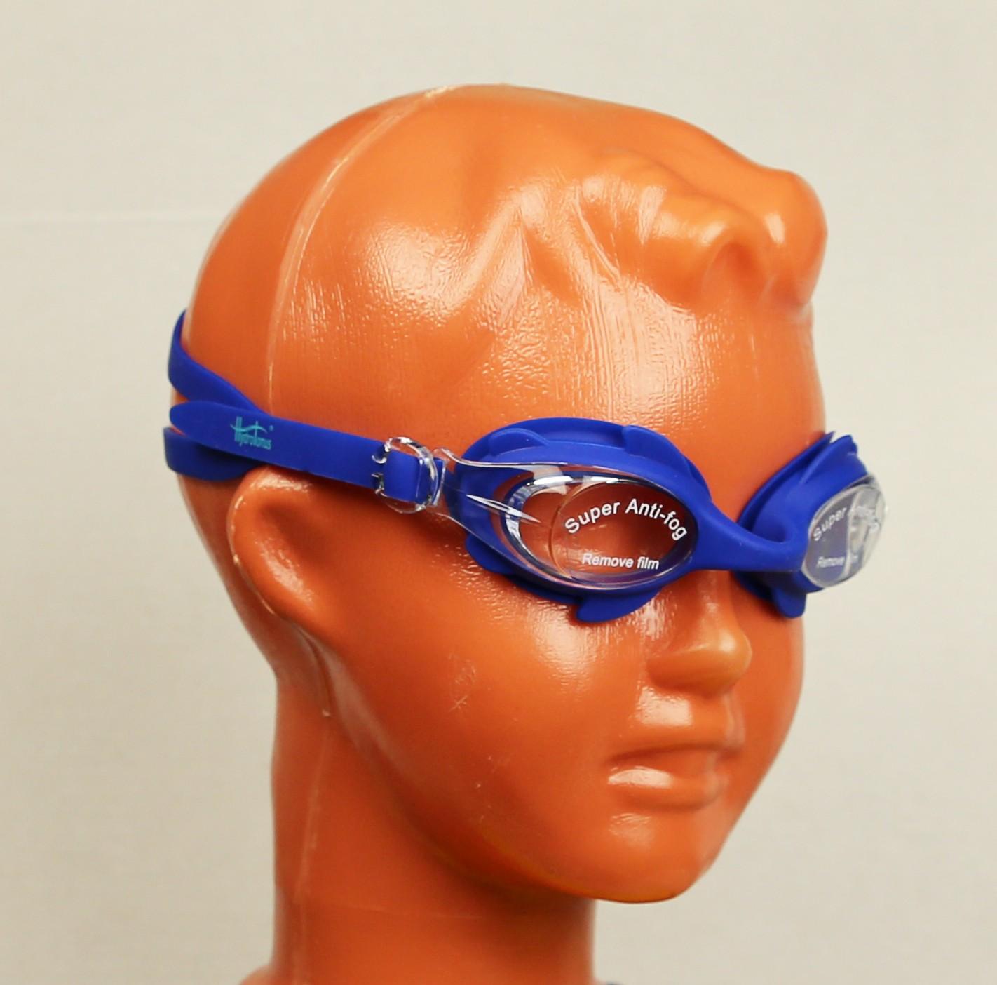 Очки для плавания Turtle 01