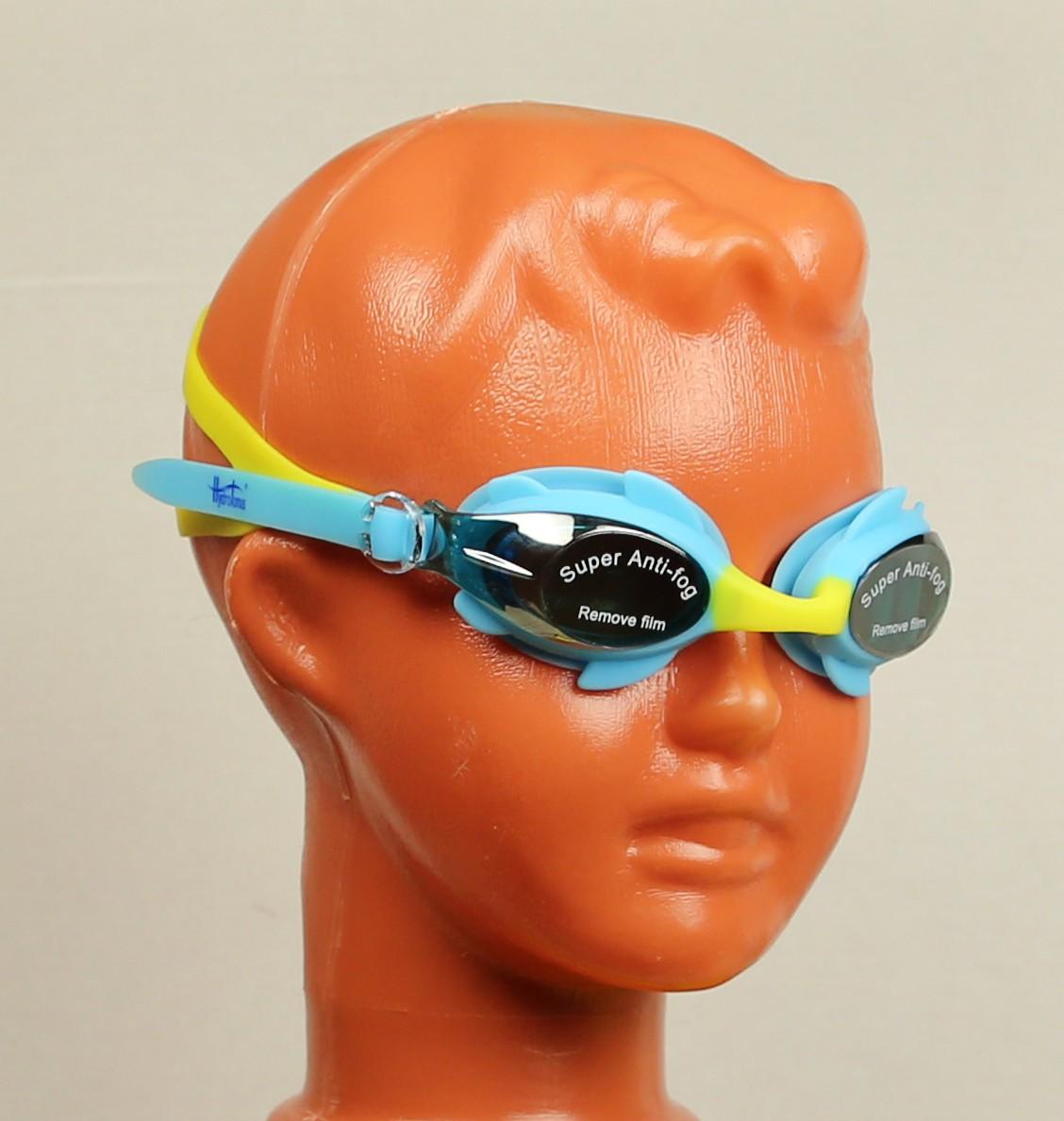 Очки для плавания Turtle 02