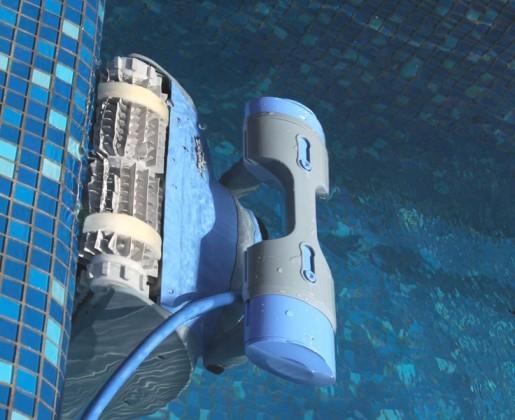 Робот-пылесос Dolphin Master M5