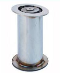 Наклонный анкер, D 45 мм, наклонный