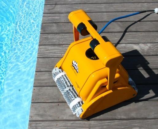 Робот-пылесос Dolphin Pro X 2