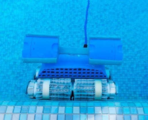 Робот-пылесос Dolphin Supreme M5
