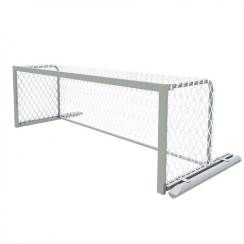 Ворота для водного поло алюминиевые, свободноплавающие